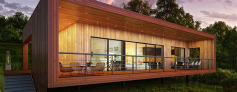 Wooden Houses : 10 Beautiful Wooden Houses