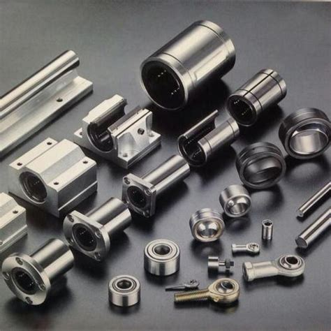 linear motion bearings lm bush bearing wholesale trader  mumbai