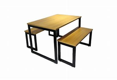 Cafeteria Benches Table Tag Furniture Bench