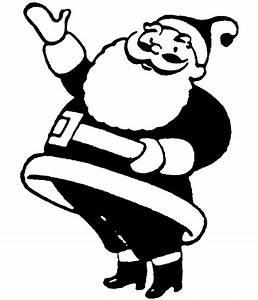 VintageFeedsacks: Free Vintage Clip Art - Vintage Santa ...