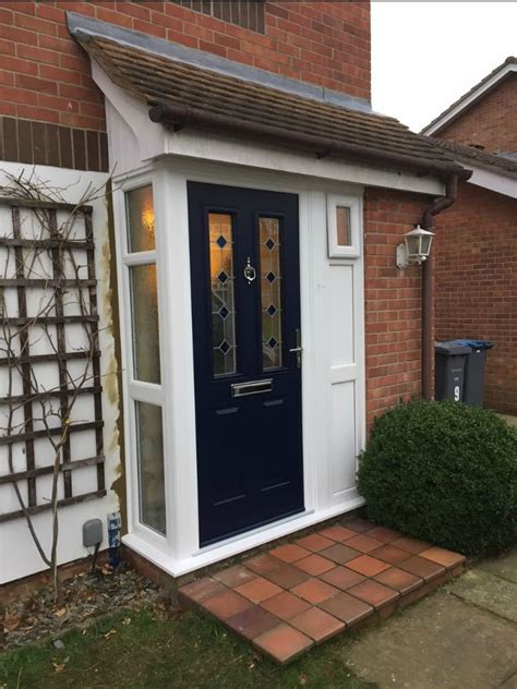 composite doors suffolk visit  ipswich showroom