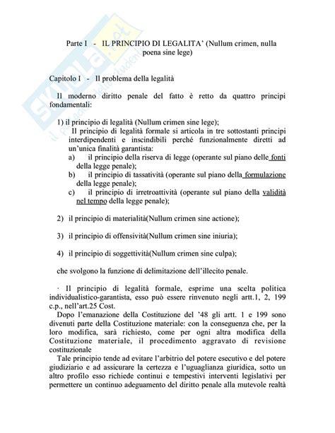 mantovani diritto penale riassunto esame diritto penale prof piergallini libro