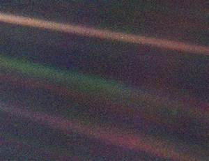 This is the Earth, a pale blue dot … | palepixel