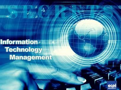 Technology Management Manager Secrets Innovation Change Ecpi