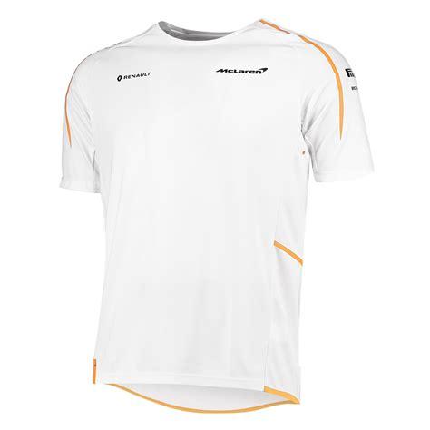 official mclaren  team  shirt tee top  ebay