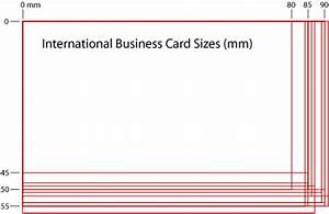 international business card dimensions ne14 design With business card size mm