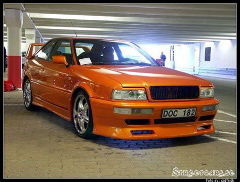 Audi 80 LEGENDARY CAR