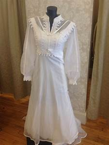 Steps to re design a vintage wedding dress treasured for Vintage wedding dress restoration