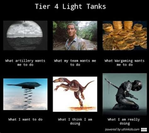 World Of Tanks Memes - world of tanks funny memes