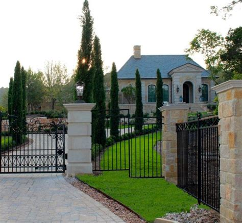 fancy entrance gates 782 best images about driveway and entrance gates on pinterest entry gates iron gates and