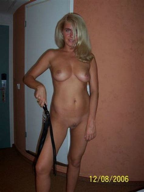 Depraved Blonde Wife On Awesome Hot Homemade Porn Photos She Really Know How Do It Photo