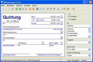 Rechnung Quittung : quittung vorlage ~ Themetempest.com Abrechnung