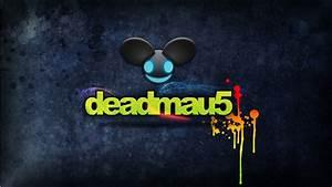 Music Deadmau5 Wallpapers - 1366x768 - 446758