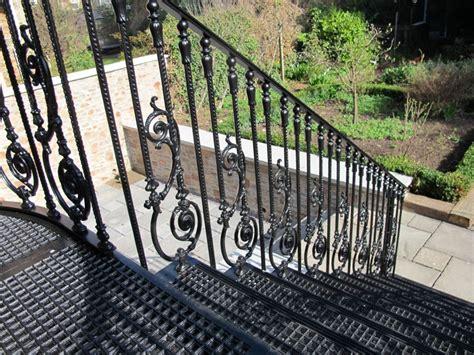 staircases walkways ironart  bath