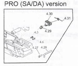 Taurus Pt111 Parts Diagram  U2022 Downloaddescargar Com