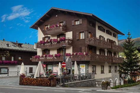 Appartamenti Vacanza Livigno by Livigno Appartamenti Vacanze Estate Residence Livigno