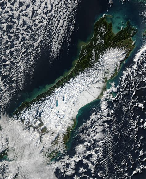 Nz South Island Party