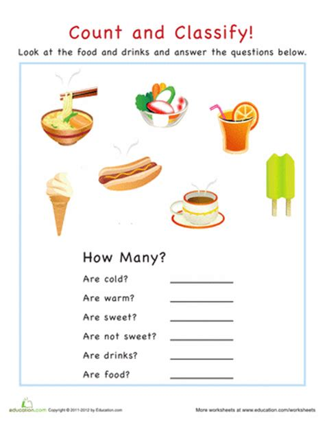 categorization food  images food