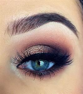 Shades Of Green Eyes Chart Winter Makeup Ideas 2016 Style Pk