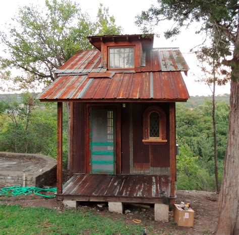 Tiny Texas Houses' Recent Work The Shelter Blog