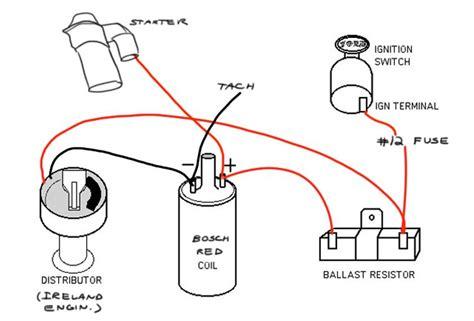 Brainer Wiring Question Ballast Resistor