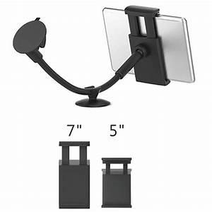 Kfz Halterung Tablet : smartphone tablet kfz halterung 5 7 mit saugnapf t0504 10777 ~ Orissabook.com Haus und Dekorationen