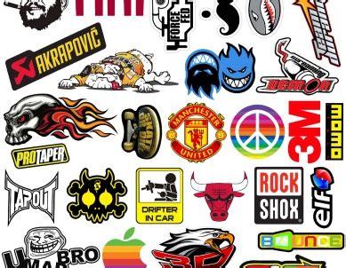 Modified Bike Logos by Bike Modified Sticker Hd Wd Racing Stickers Collection X
