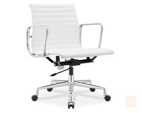 eames management chair replica eames ribbed office chair