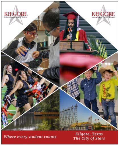 human resources kilgore independent school district
