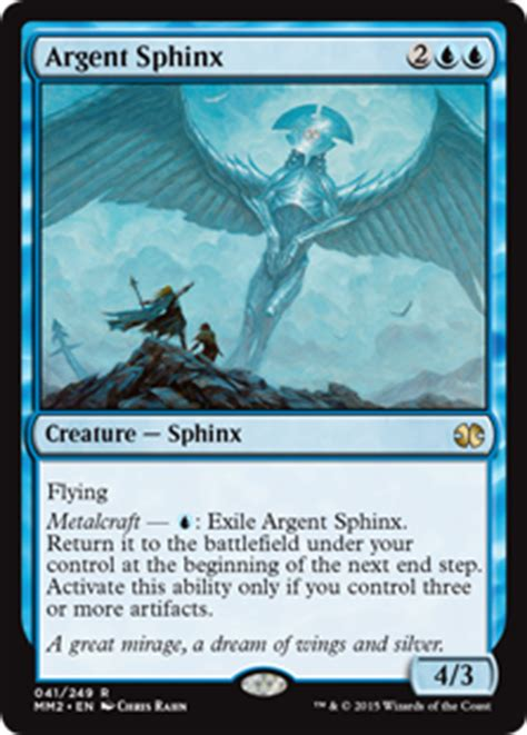 card search search sphinx gatherer magic the