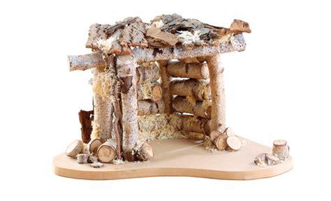Weihnachtskrippe Selber Bauen Mit Einfacher Anleitung by Weihnachtskrippe Basteln Holzspielzeug Krippen Selbst De