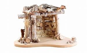 Einfache Krippe Selbst Basteln : weihnachtskrippe basteln holzspielzeug krippen ~ Orissabook.com Haus und Dekorationen