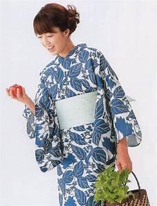 Image Gallery kimono and yukata