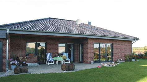 bungalow  hans drewes baugeschaeft