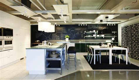cuisine ikea abstrakt blanc les plus belles cuisines ikea cuisine abstrakt blanc d