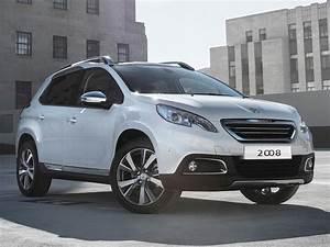 Peugeot 2008 Allure 2017 : peugeot 2008 allure 2017 ~ Gottalentnigeria.com Avis de Voitures