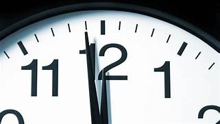 'Leap second' gives us extra time — just not much - TODAY.com