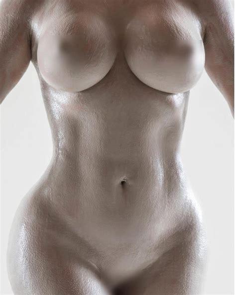 Kim Kardashian Naked Pics Thefappening