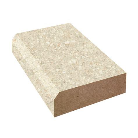 laminate countertop edge strips creme quarstone radiance ogee edge laminate countertop trim