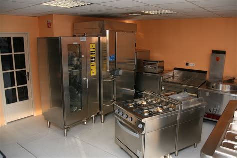 equipement cuisine le choix de matériel de cuisine professionnelle matériel