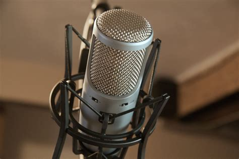 Ld Systems Recording Microphone Set