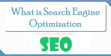 What Is Search Engine Optimization by What Is Search Engine Optimization Seo