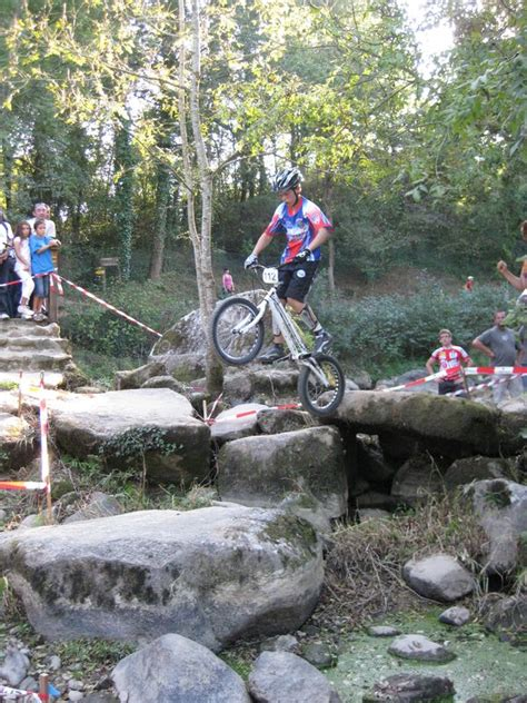 Trial Home C Est Cheese La Coupe Du Tablier 85 Tribal Zine Bike Trials