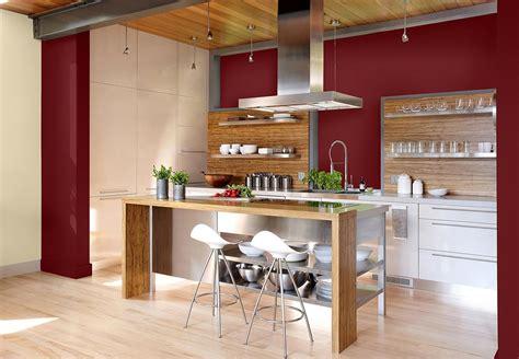 quelle couleur pour une cuisine peinture quelle couleur choisir pour agrandir la cuisine