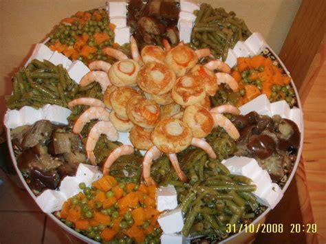 decoration de salade marocaine le de matbakhi fr