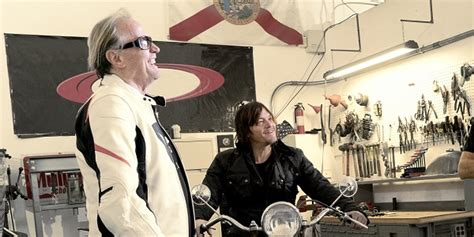 Ride With Norman Reedus Premiere Is Almost Here