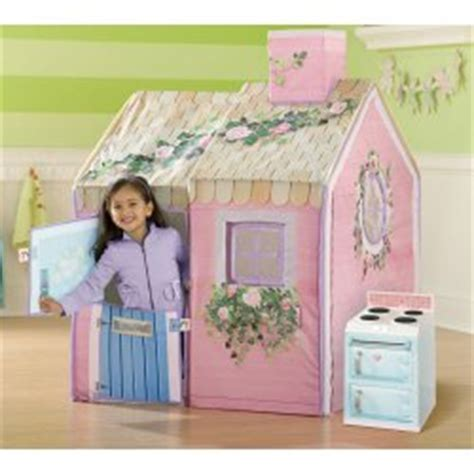 Deal Over Steals Dream Town Rose Petal Cottage $2999