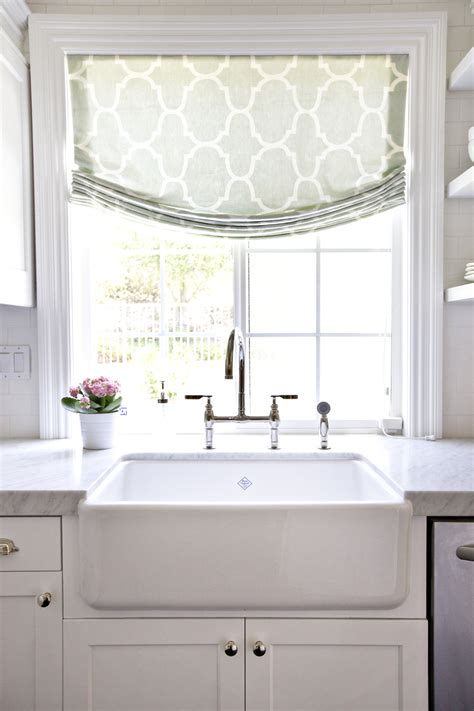 For Kitchen Window Treatments by 10 Tips On How To Choose Curtains