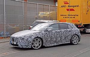 New Hp Automobile : 2019 mercedes amg a45 looks like a 400 hp car autoevolution ~ Medecine-chirurgie-esthetiques.com Avis de Voitures