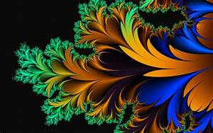 Abstract, Art, Background, Colorful, Colors, Flowers
